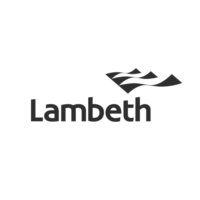 Lambeth Logo