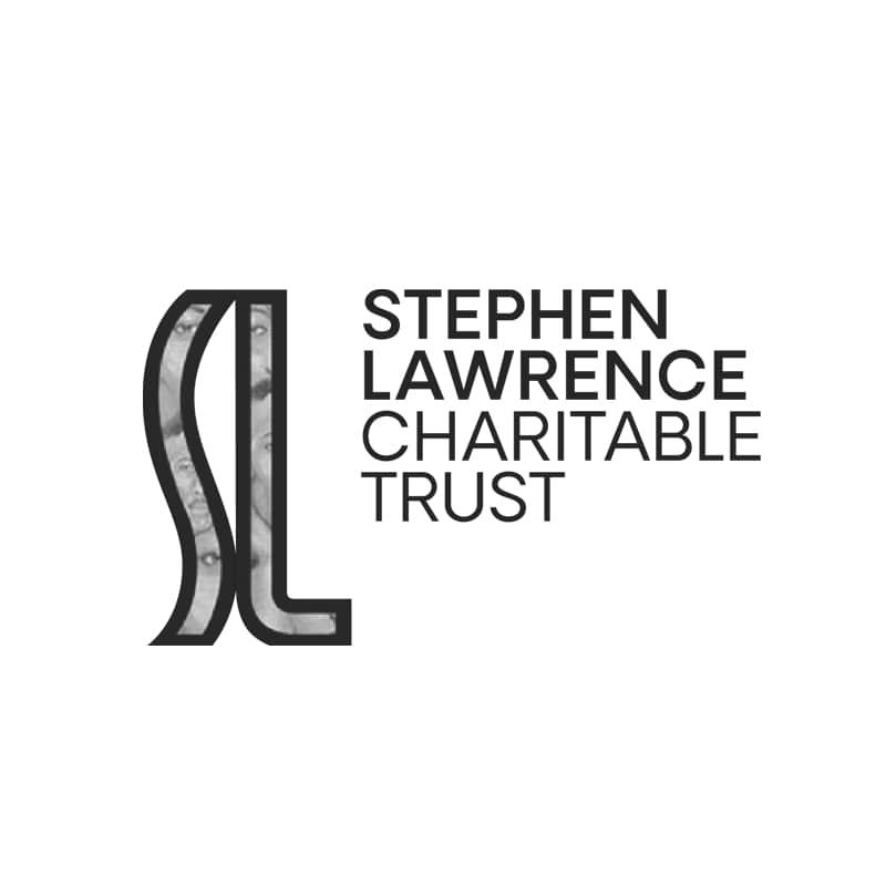 Stephen Lawrence Logo