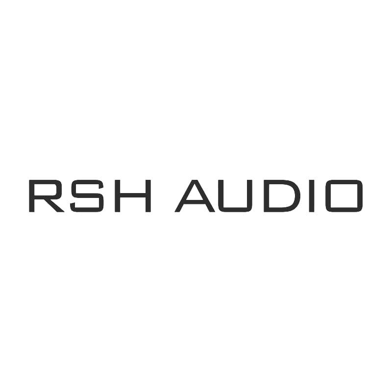 RSH Audio Logo