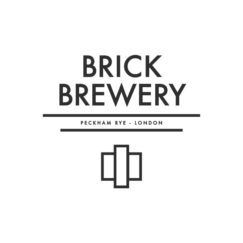 Brick Brewery Logo