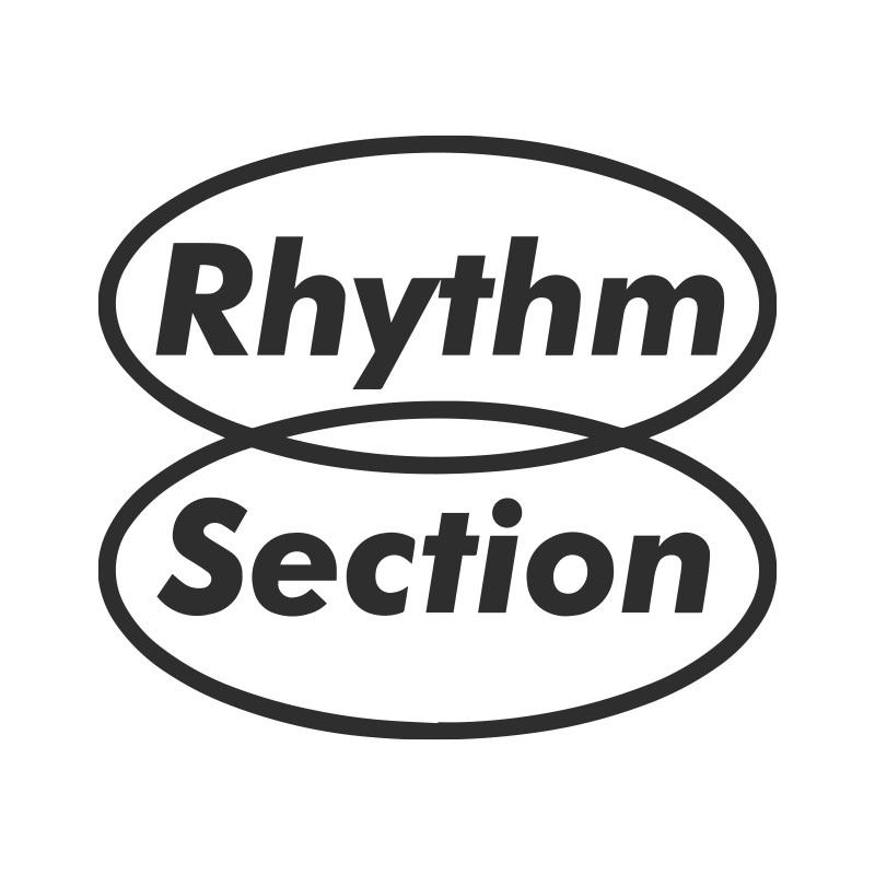 Rhythm Section Logo